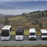 School Tour Bus hire Ireland
