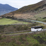 Ireland private bus hire